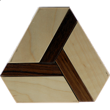 Triple Play - Wood Puzzles