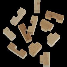 Ziggurat Puzzle -
