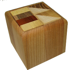 Vidly Halfcubes (with box) -