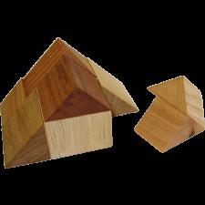 Triangle AC1 (no tray) -