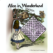 Alice In Wonderland - Search Results
