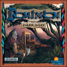 Dominion: Dark Ages - Search Results