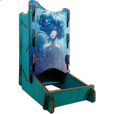 Knockdown Dice Tower - Elemental Water - Search Results