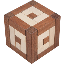 Estergon - European Wood Puzzles