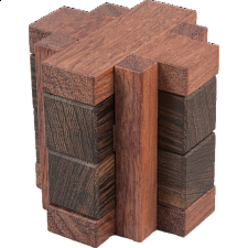 Ice Pillar - European Wood Puzzles