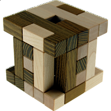 Tetradyma 5x5