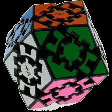 Gear Change ll - in Gear Stickers - Black Body -