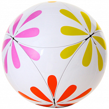 Twist Ball - Flower - XL - Other Rotational Puzzles