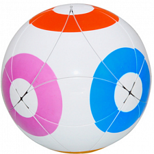 Twist Ball - Ring - XL - Other Rotational Puzzles