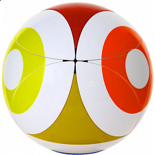 Twist Ball - Ring - L - Other Rotational Puzzles