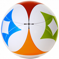 Twist Ball - Diamond - L - Other Rotational Puzzles