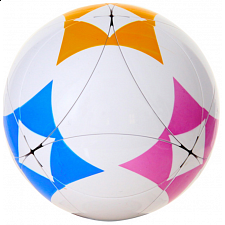 Twist Ball - Diamond - XL - Other Rotational Puzzles