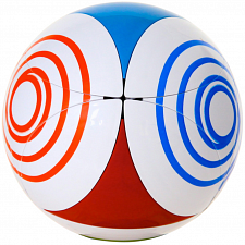 Twist Ball - Spiral - L - Other Rotational Puzzles