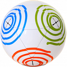 Twist Ball - Spiral - XL