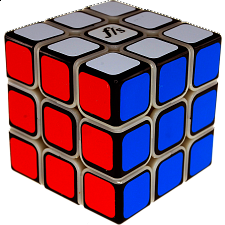Shuang Ren Cube 3x3x3 - Original Plastic Color with Black Caps - Search Results