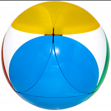 Twist Ball - 5 Colors - Search Results