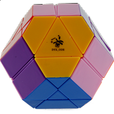 Gem Cube V - Stickerless (v.4) - Rubik's Cube & Others