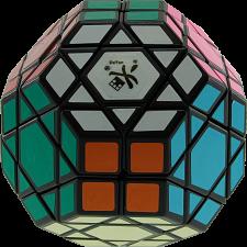 Gem Cube VII - Black Body -