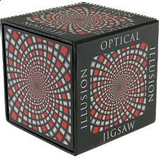 Optical Illusion Jigsaw 8 - Search Results