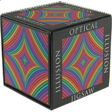 Optical Illusion Jigsaw 9 - Search Results