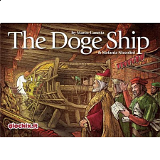 The Doge Ship - Games & Toys
