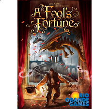 A Fool's Fortune - Board Games