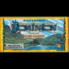 Dominion: Base Cards -