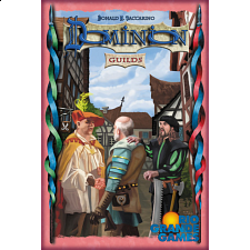 Dominion: Guilds - Games & Toys
