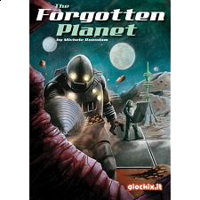 The Forgotten Planet - Games & Toys
