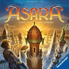 Asara - Search Results