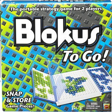 Blokus To Go! - Board Games