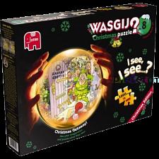 Wasgij Christmas #8: Christmas Getaway