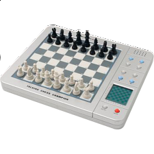 Chess Champion - Talking Chess & Games Computer