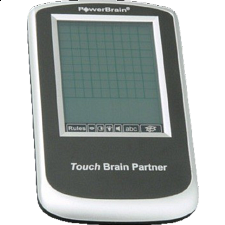 Touch Brain Partner - Search Results