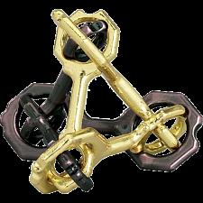 Tetrametric