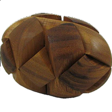 Dinosaur Egg - Wood Puzzles