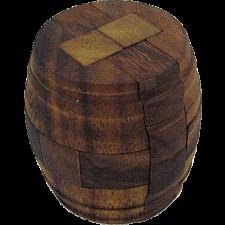Beer Barrel -