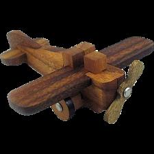 Airplane Kumiki -
