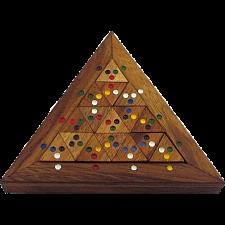 Color Match Triangle -