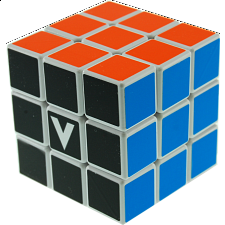 V-CUBE 3 Flat (3x3x3): White - Search Results