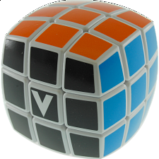 V-CUBE 3 Pillow (3x3x3): White - Search Results