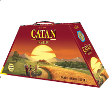 Catan: Portable Edition - Board Games