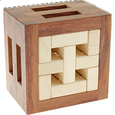 Orsi - European Wood Puzzles
