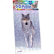 3D Snow Wolf - Search Results