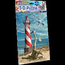 3D Lighthouse -