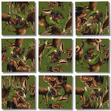 Scramble Squares - Moose! -