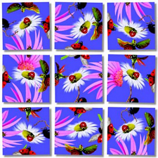 Scramble Squares - Ladybugs - Search Results