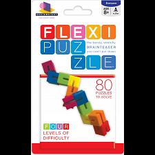 Flexi Puzzle -