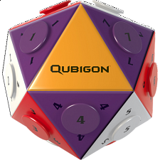 Qubigon - Other Misc Puzzles