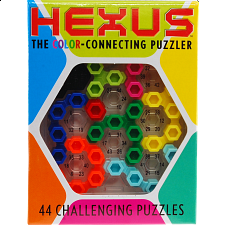 Hexus - Other Misc Puzzles